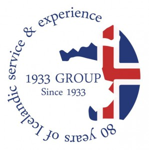 1933 Group logo - Blue text (1)