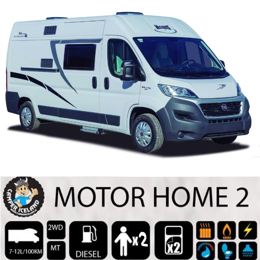 Camper Iceland, Motor Home, Campervan, 4x4 Camper, Car