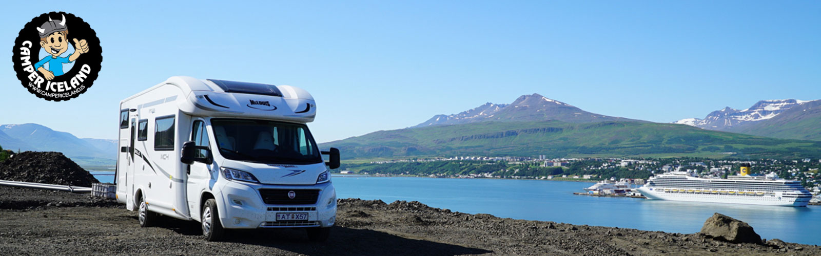 Nordic Car Rental Iceland Review